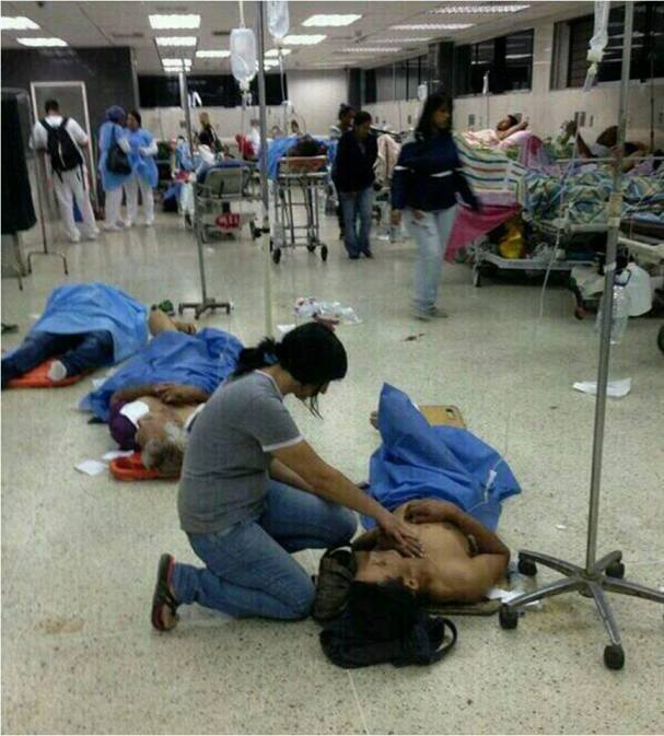 hospital-venezuela